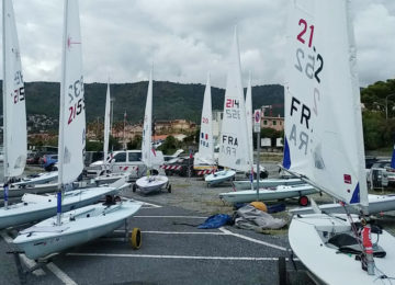 2020 Master Europeans day 1