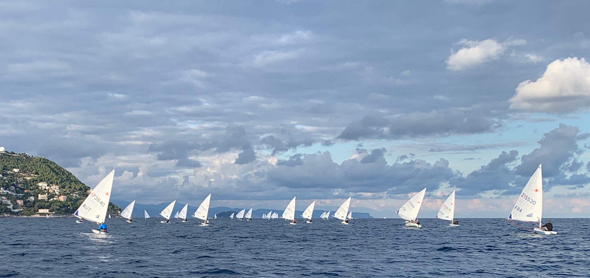 2020 Master Europeans day 2