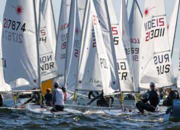 senior europeans race day 4