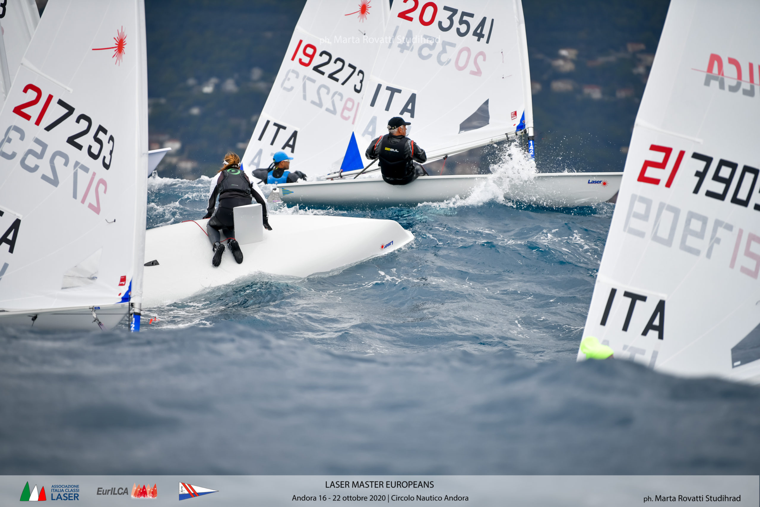 radial europeans day 4