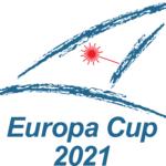 2021 Laser Europa Cup logo