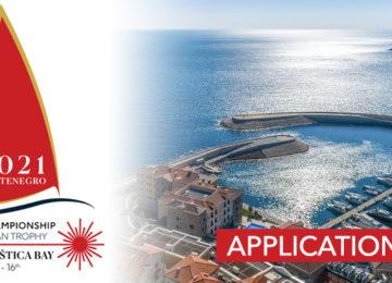 2021 Under 21 Europeans in Montenegro