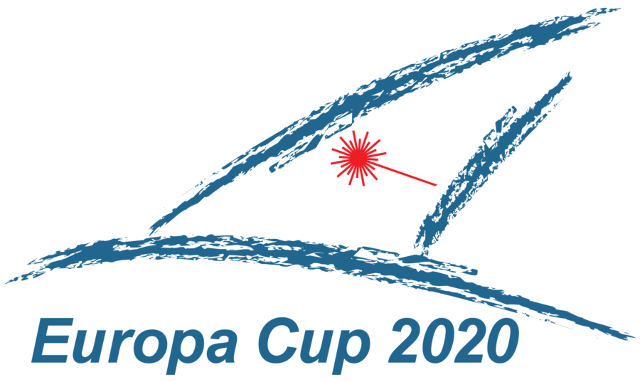 Europa Cup logo - EPS file