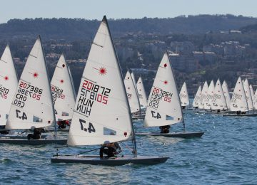 europa cup slo day 2