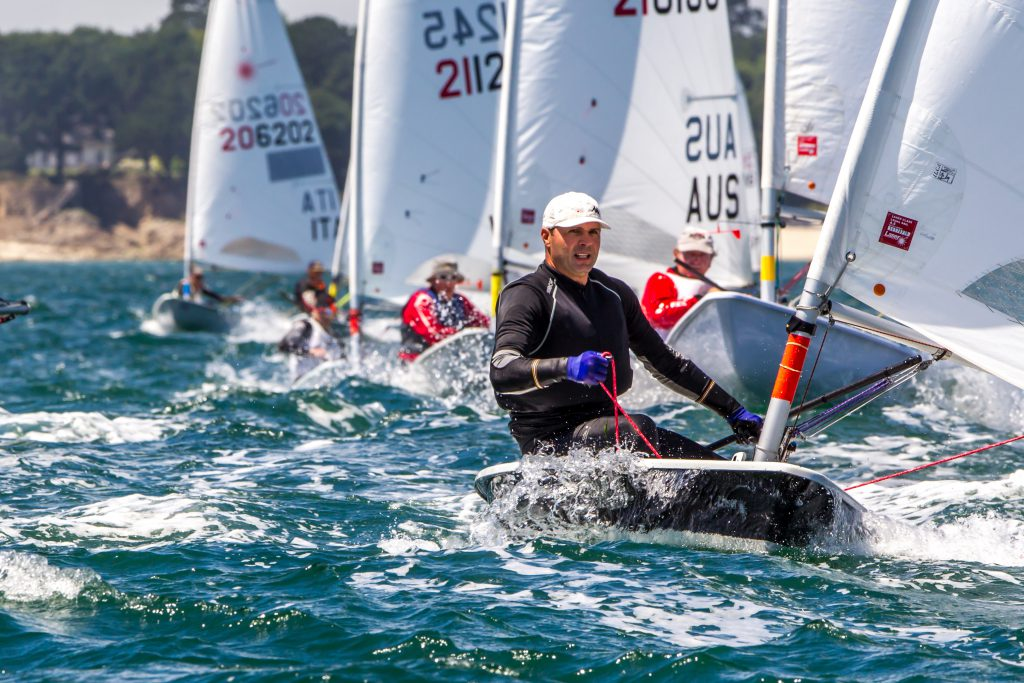 masters europeans day 1