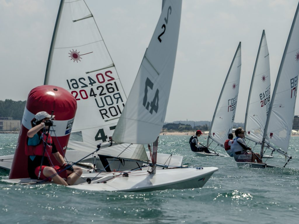 europa cup rou day 3