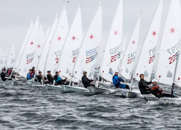 europa cup ger day 2