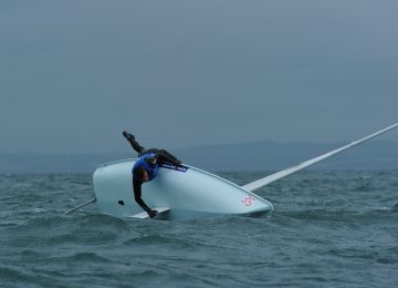 euro laser u21 day 3 photos