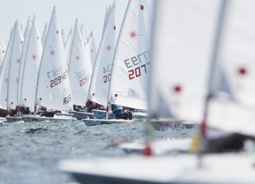 radial youth day 2 results