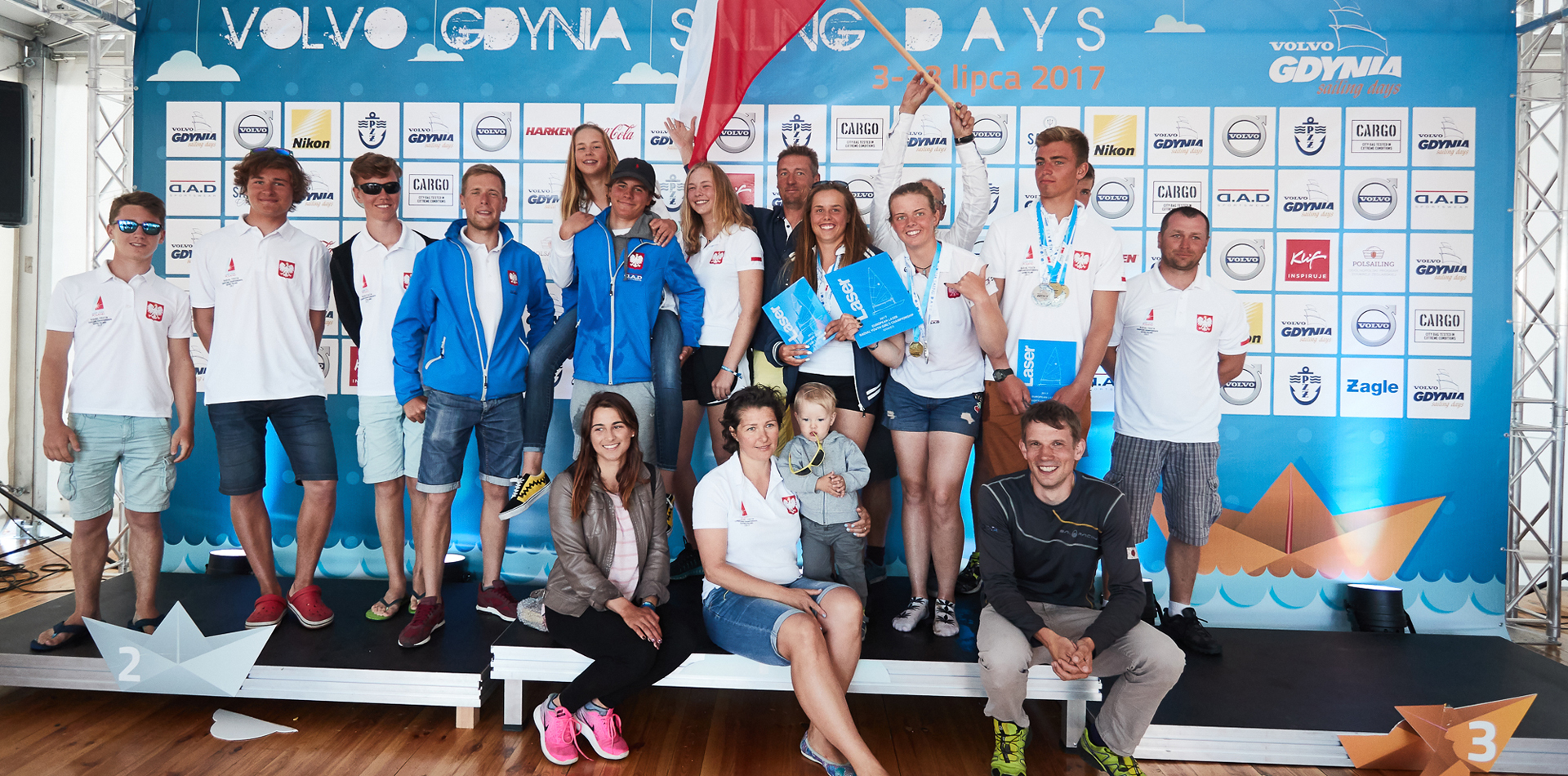 radial youth european champions