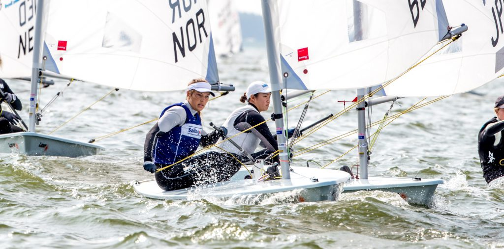 2017 radial worlds day 2