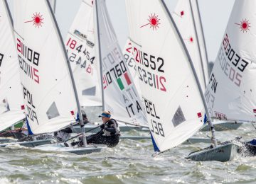 radial worlds day 4 results