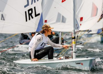 Radial Youth Worlds Final results