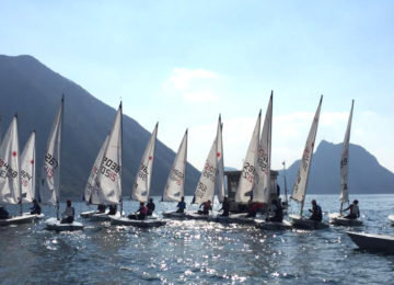 Europa Cup Switzerland Day 1 results