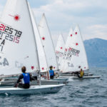 Laser 4.7 Youth Europeans in Hyeres