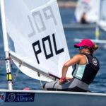 2019 Laser U21 European Championships