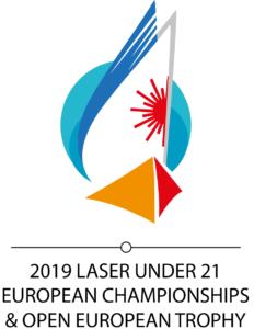 2019 Laser U21 Europeans