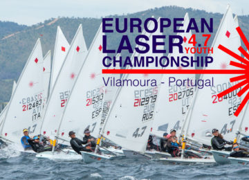 2020 Laser 4.7 Youth Europeans entry