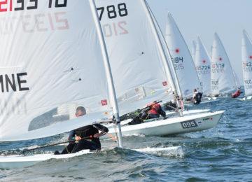 2020 Laser U21 Europeans new dates