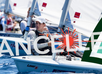 Radial Youth Europeans cancelled in Ireland