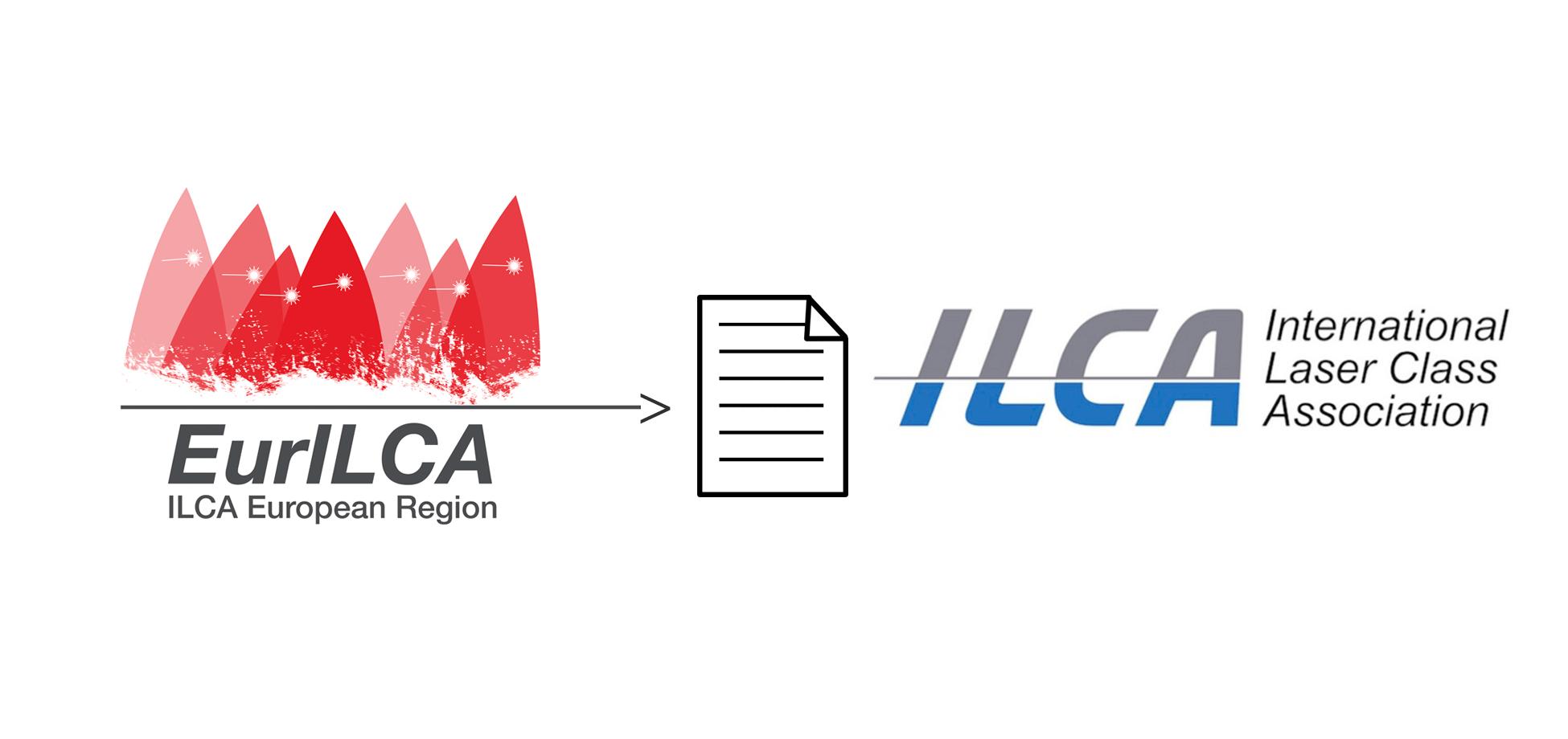 ilca constitution update