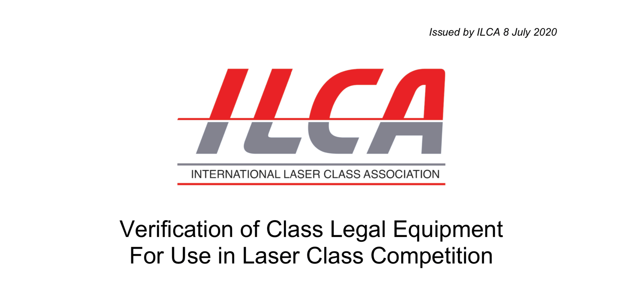 class legal equipment