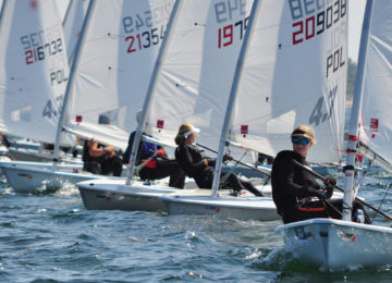 europa cup dziwnow day 1