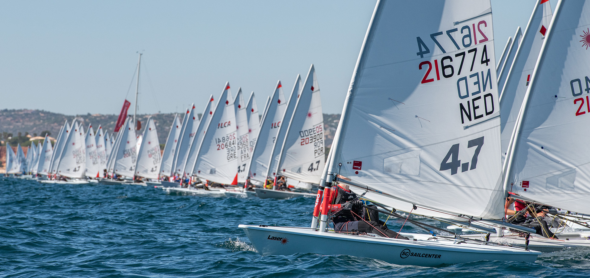 4.7 Youth Europeans Race day 4