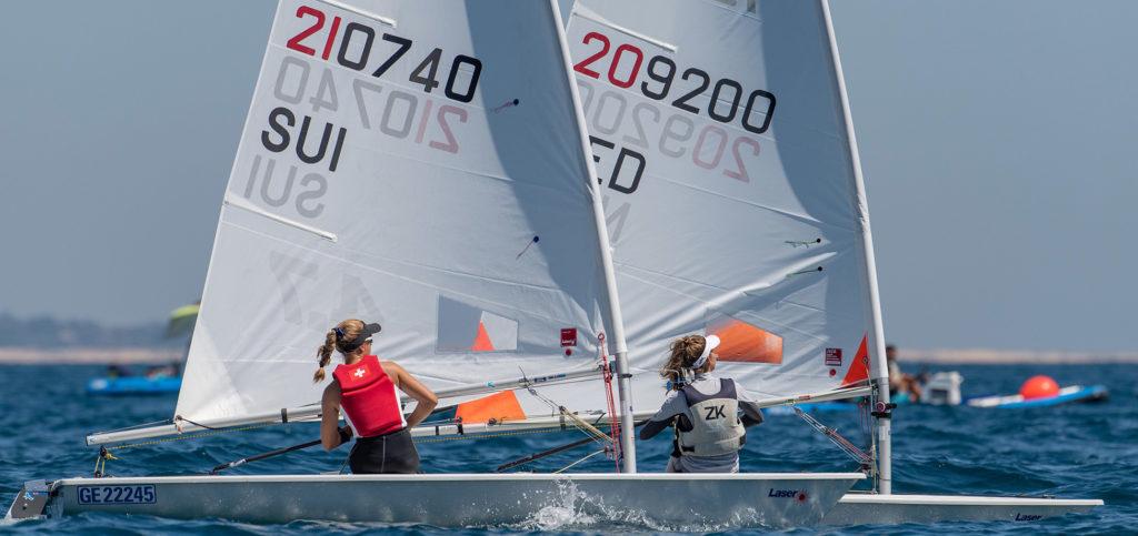 2020 Vilamoura Open Regatta