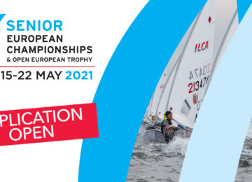 2021 Senior European Championships