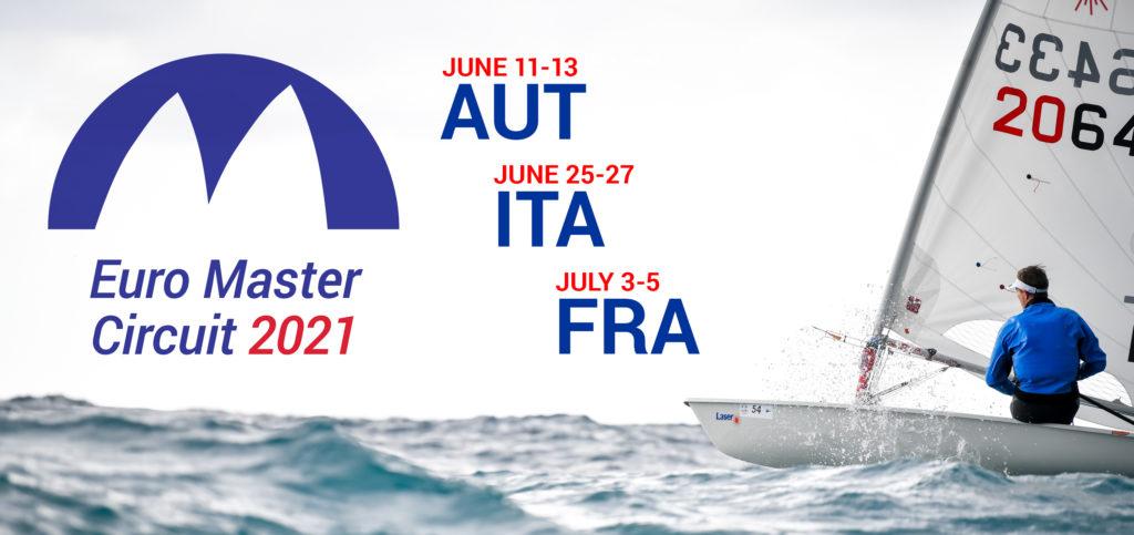 2021 Euro Master Circuit events
