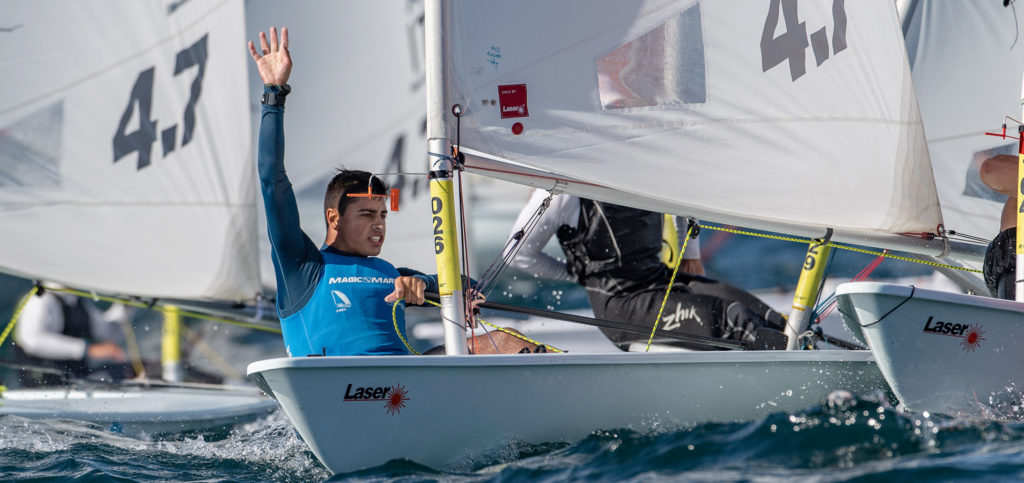 Late applications open 2021 EurILCA 4.7 Youth Europeans