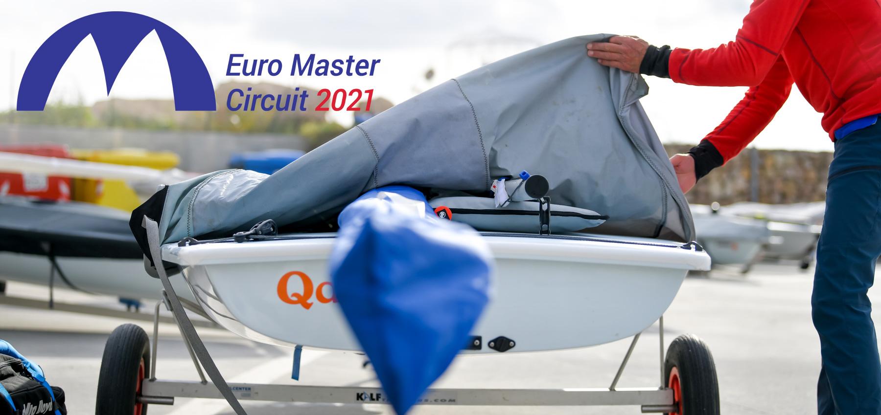 2021 Euro Master Italy Last 10 days to enter