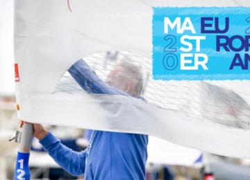 2021 Master Europeans