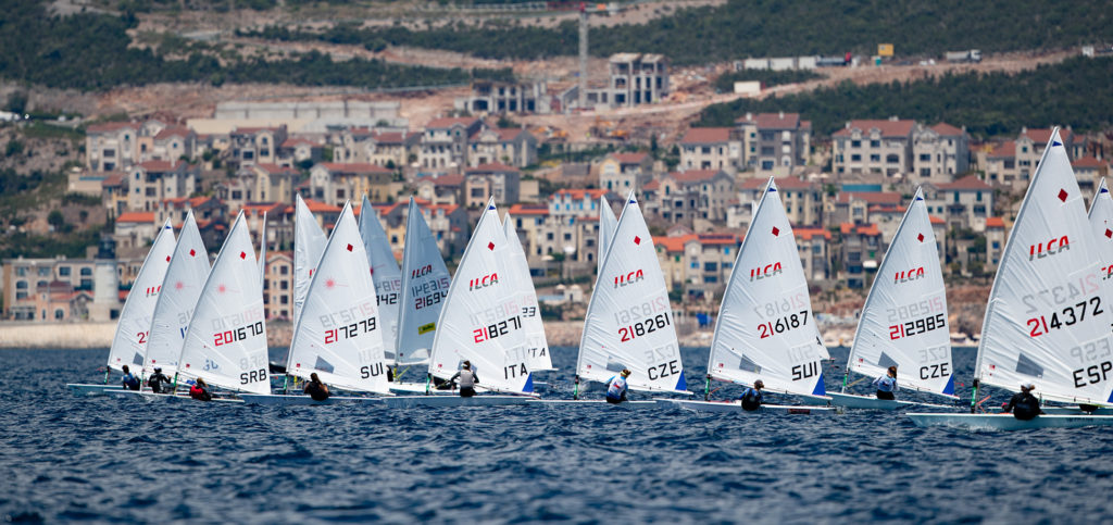 race day 2 under 21 europeans