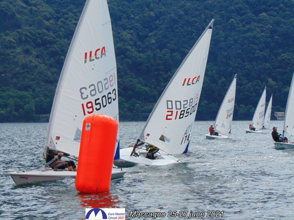 euro master regatta maccagno