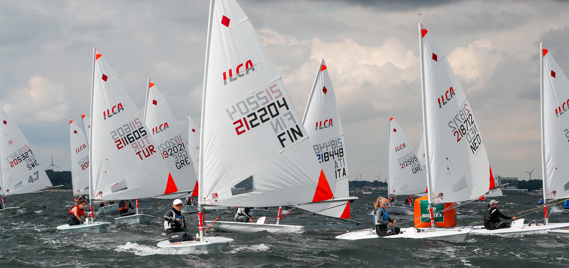 race day 4 eurilca 4.7 youth europeans