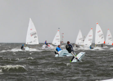 race day 5 eurilca 4.7 youth europeans