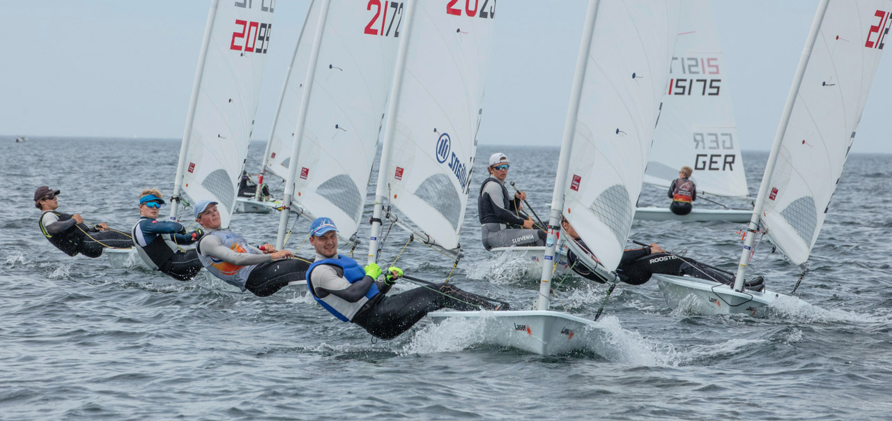 2021 europa cup ger day 1