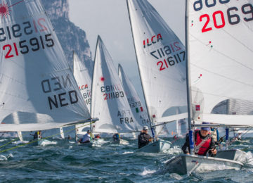 race day 4 master europeans