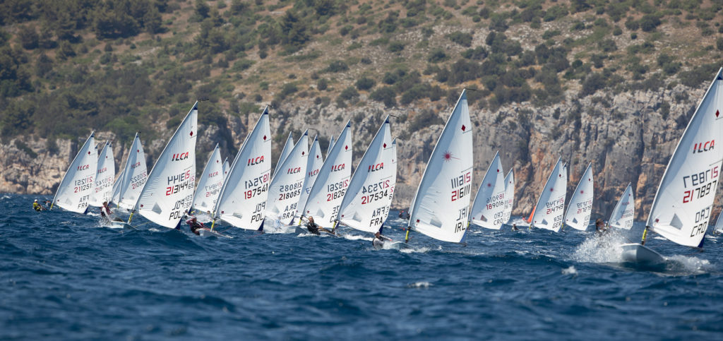 radial youth europeans final results