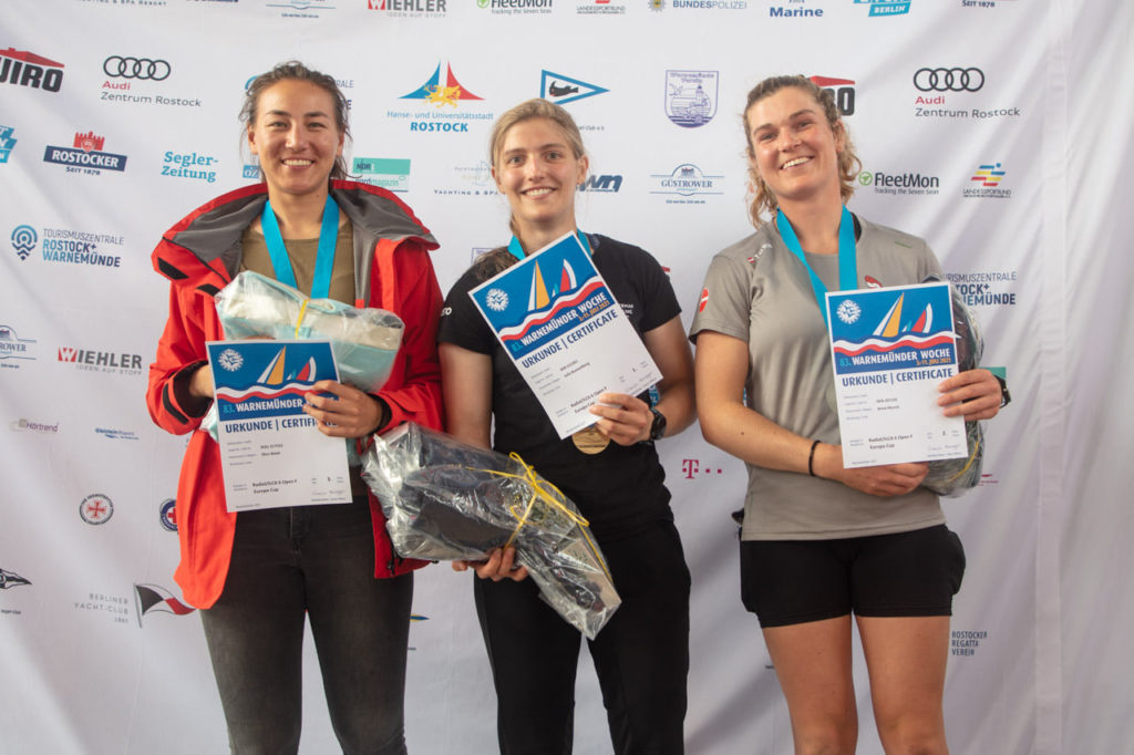 europa cup ger radial podium