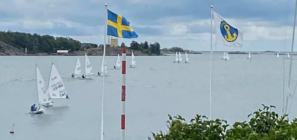 2021 Euro Master Sweden