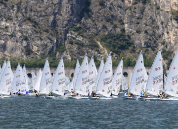 2021 radial youth worlds