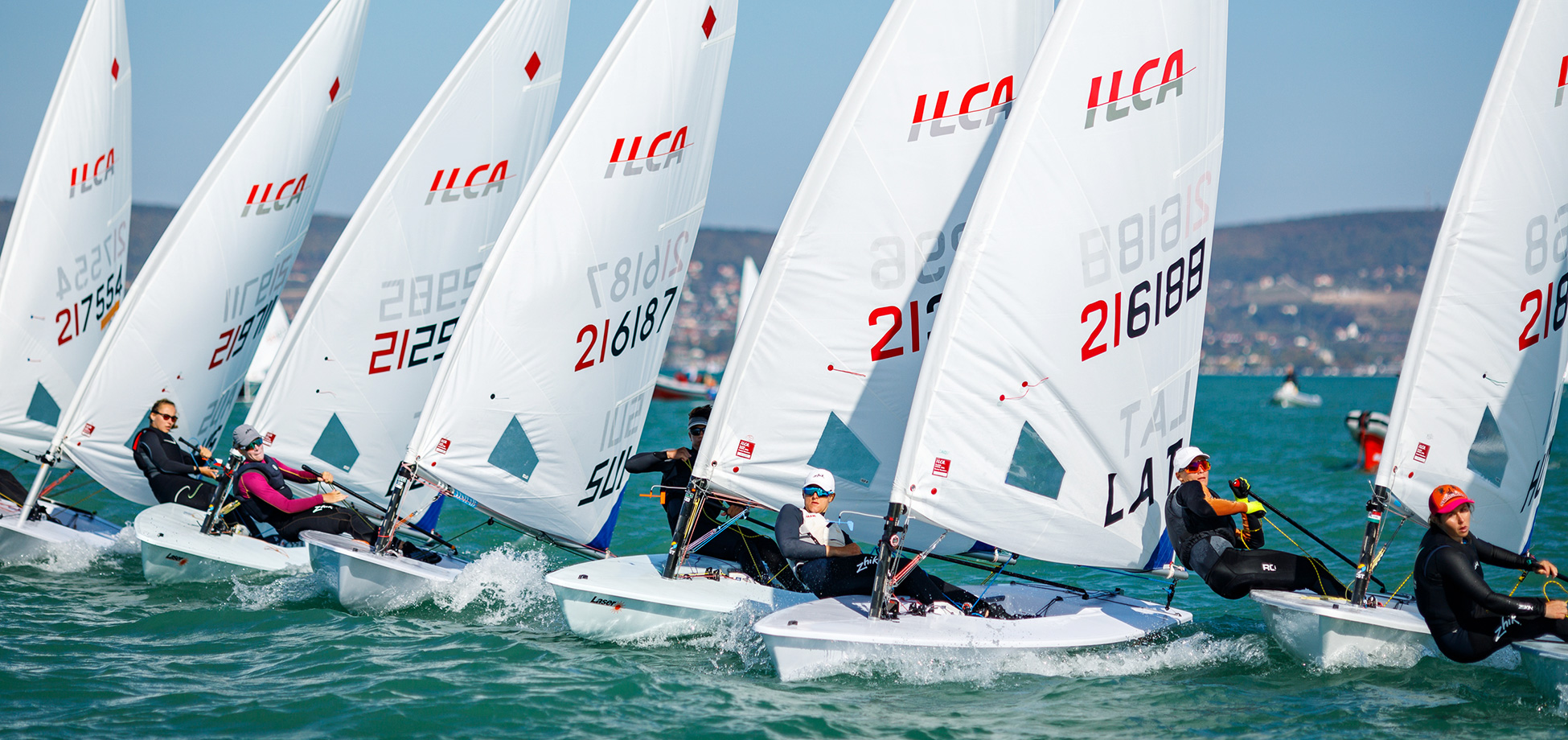 2021 Europa Cup Hungary Day 3