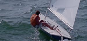 first laser regattas